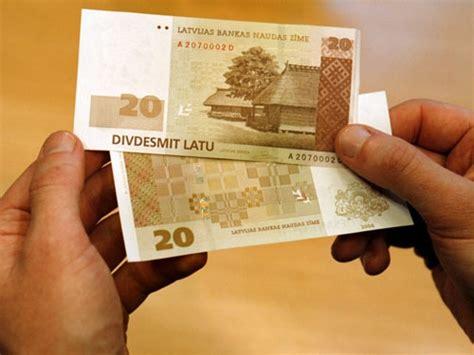 Barometrs: Cittautieši kultūras pasākumiem naudu tērē ...