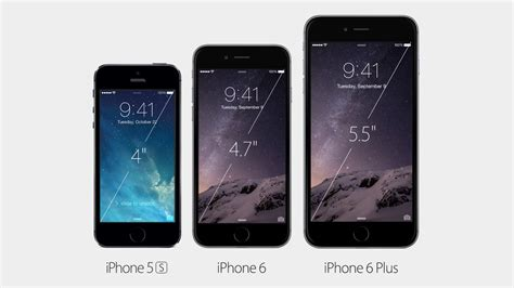 new iphone 6 plus apple iphone 6 iphone plus all the official images