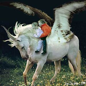 Real Unicorns And Pegasus | www.pixshark.com - Images ...