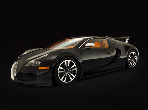 The development of the bugatti veyron was one of the greatest technological challenges ever known in the automotive industry. 2008 Bugatti Veyron Sang Noir | Motor Desktop