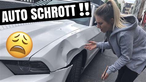 bibi hat unser auto schrott gefahren julienco