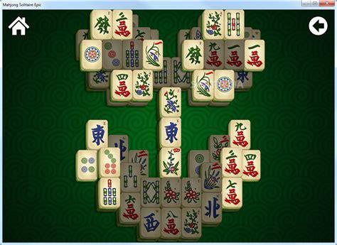 Mahjong epic free download   osinstadholt