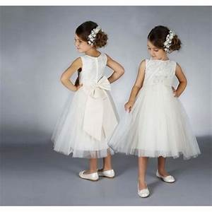 robe ceremonie fille 2 ans With robe fille 2 ans