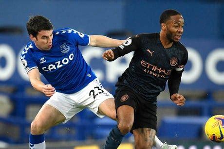 Everton vs Man City lineups: Predicted starting XIs ...