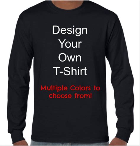 design your own sleeve design your own sleeve t shirtcustom sleeve t shirt