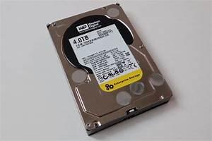 Western Digital RE RAID Edition 4TB SATA Enterprise Drive ...