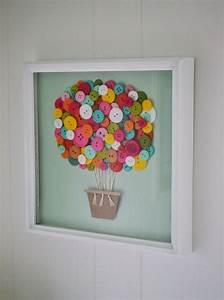 Unique nursery wall art ideas on