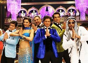 Shah Rukh Khan Breaks His Own Record With Happy New Year ...