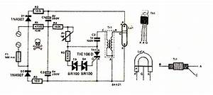 Make This Ultraviolet Uv Water Filter  Purifier Circuit At