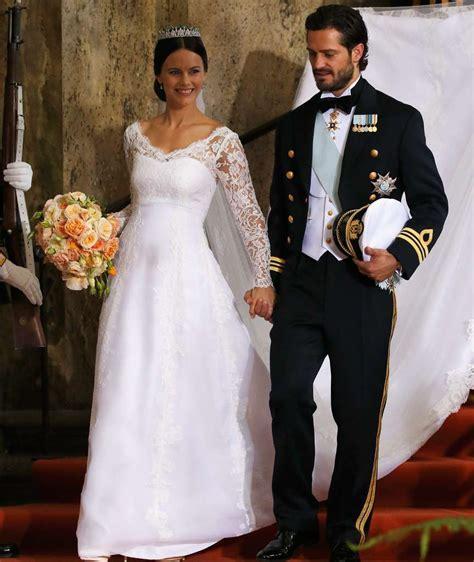 hochzeit prinz carl philip von schweden heiratet sofia