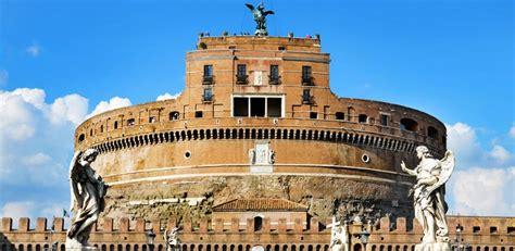 Ingresso Castel Sant Angelo by Biglietto Di Ingresso A Castel Sant Angelo