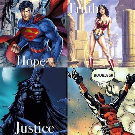 Deadpool Meme Deadpool Memes And Pictures