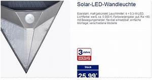 Solarleuchten Garten Aldi : solar wandleuchte als aldi nord angebot ab 11 ~ Eleganceandgraceweddings.com Haus und Dekorationen