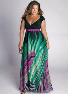 Vetement Pour Les Rondes : robe de soiree pour ronde ~ Preciouscoupons.com Idées de Décoration