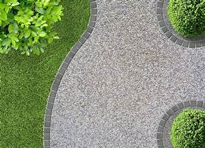 Exposed Aggregate Concrete Melbourne Driveway Colours Cost