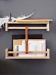 Ikea Bekväm Hack : ikea hacks turning an ikea spice rack into a bookshelf ~ Eleganceandgraceweddings.com Haus und Dekorationen