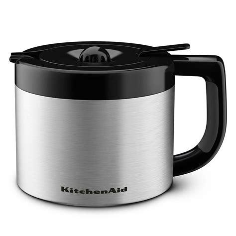 Kitchenaid Kcm11tc 10cup Thermal Carafe For Kcm112
