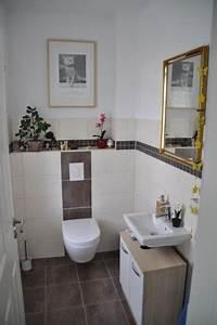 Gäste Wc Renovieren Kosten : g ste wc wei grau badezimmer g ste wc badezimmer und g ste toilette ~ Pilothousefishingboats.com Haus und Dekorationen