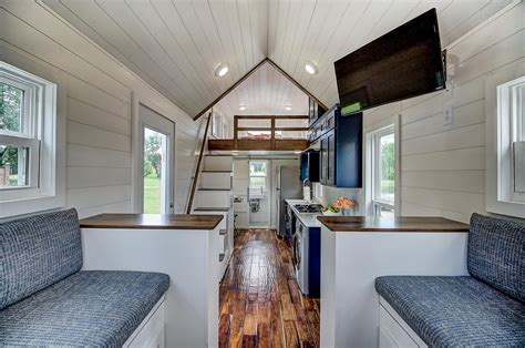 Winzige Häuser Tiny Houses by Tiny House Town Kokosing By Modern Tiny Living