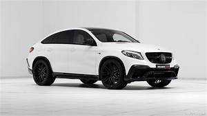 Mercedes Brabus 4x4 : 2016 brabus 850 6 0 biturbo 4x4 coup based on mercedes amg gle 63 coupe front hd wallpaper 6 ~ Medecine-chirurgie-esthetiques.com Avis de Voitures