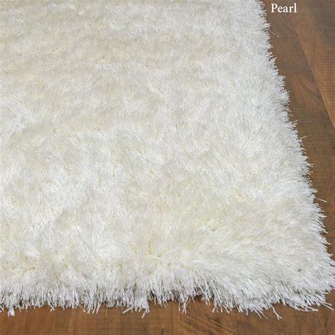 Silky Shag Rug by Fina Silky Shag Rugs