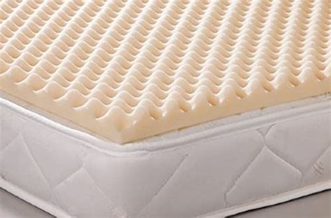 egg crate mattress pad geneva healthcare egg crate convoluted foam mattress pad 4