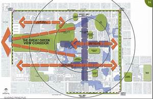 Campus Layout And History