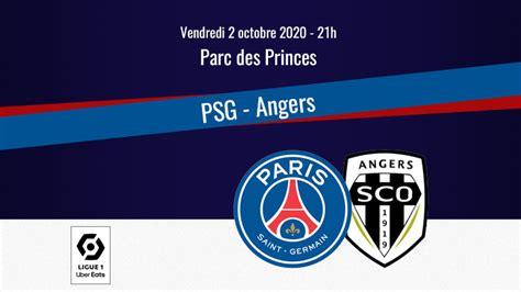 Angers – Psg - Ligue 1: PSG müht sich ohne Pochettino zum ...