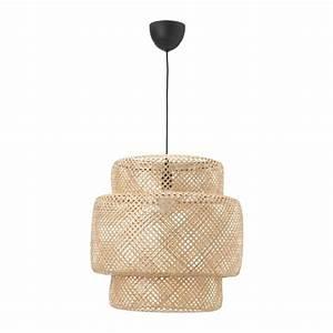 Luminaire Suspension Ikea : atmosphere ideale luminaires interieurs accueil design et mobilier ~ Teatrodelosmanantiales.com Idées de Décoration