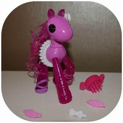 Ponies Lalaloopsy Rocknrollerbaby