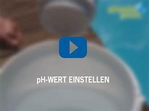 Ph Wert Einstellen : 1 schritt ph regulierung planet pool ~ Eleganceandgraceweddings.com Haus und Dekorationen