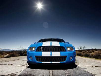 Shelby Gt500 Ford Mustang Wallpapers Desktop Cool