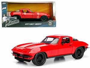 Fast And Furious F8 : diecast model cars wholesale toys dropshipper drop shipping letty 39 s chevrolet corvette fast ~ Medecine-chirurgie-esthetiques.com Avis de Voitures