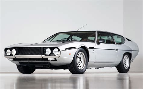 Lamborghini Espada 400 Gte 1972 Photo 16