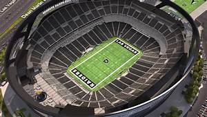 Allegiant Stadium Information Las Vegas Raiders