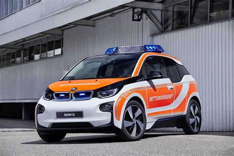 Safest Electric Cars 2016 by Wallpaper Bmw I3 Electric Cars Rettmobil 2016 Safety