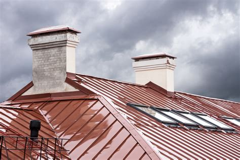 Are Metal Roofs Noisy When It Rains?  Knockout Roofing