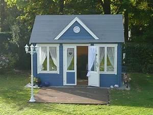 Gartenhaus Englischer Stil : cottage garten gestaltungsideen im englischen stil ~ Markanthonyermac.com Haus und Dekorationen