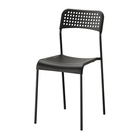 chaise plastique ikea adde chair ikea