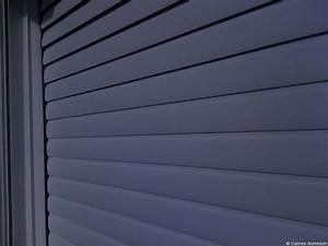 Lame Volet Roulant Pvc Leroy Merlin : prix volets top volet orulant coffre extrieur pas cher ~ Dailycaller-alerts.com Idées de Décoration