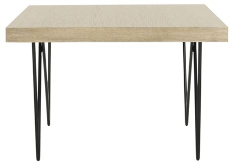This mid century modern coffee table—styled after paul mccobb's classic creation—is the perfect table build for everyone from new diyers to professional woodworkers. Safavieh Amos Retro Mid Century Wood Coffee Table, Light Grey /black Near Me