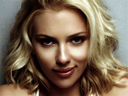 Scarlett Johansson Wallpapers Ever Seen Young Scarlet