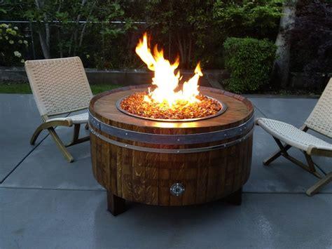 diy gas pit 35 diy pit tutorials stay warm and cozy