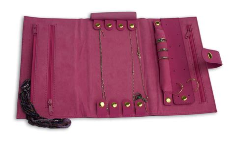 Jewelry Travel Organizer Review + Giveaway