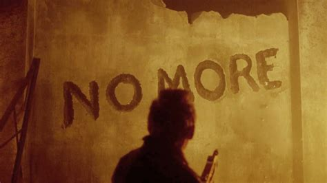 No More [the Day Of The Doctor Tribute]