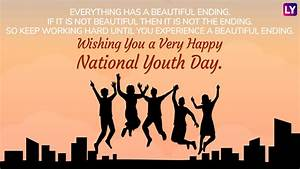 National Youth ... Youth Day Special Quotes