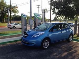 Borne De Recharge Tesla : le texas aime la voiture lectrique sauf les tesla ~ Melissatoandfro.com Idées de Décoration