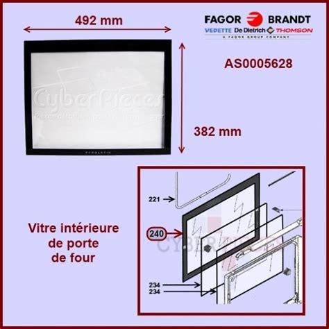 nettoyer vitre interieur four nouveaux mod 232 les de maison
