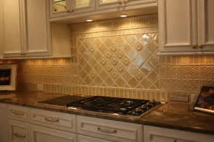 Tile Backsplashes For Kitchens Glazed Porcelain Tile Backsplash Traditional Kitchen Cleveland By Architectural Justice