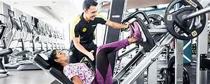 Personal Trainer | Gold's Gym Indonesia